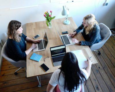 Améliorer la cohésion interne et la coopération entre professionnels.
