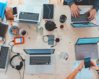 Manager à l'ère numérique
